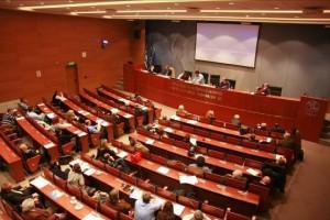 Εκδήλωση ΣΑΤΕ_6-3-2014_ Άποψη Αίθουσας (1)