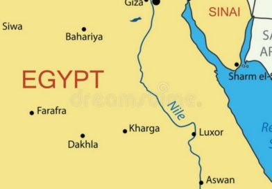 Δελτίο Οικονομικών και Επιχειρηματικών ειδήσεων Αιγύπτου, Ιανουάριος 2019