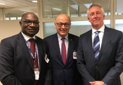 World Bank signs five-year agreement to use FIDIC standard contracts