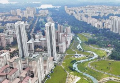 Integrating Green and Gray: Creating Next Generation Infrastructure