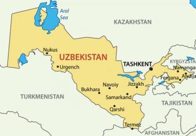 Επιχειρηματικός Οδηγός για το Ουζμπεκιστάν