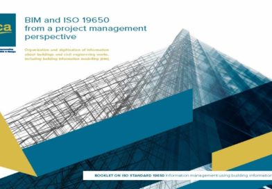 EFCA launches guidelines to help project managers optimise the use of ISO 19650