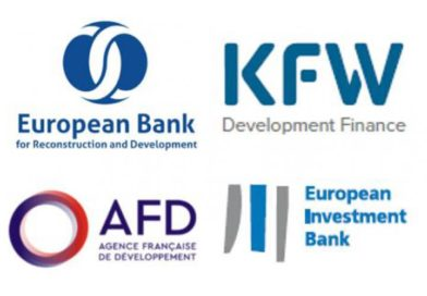 EFCA Guide to the main European Development Financing Institutions