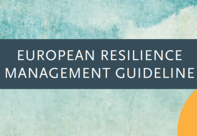 European Resilience Management Guideline (ERMG)