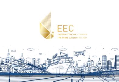 Σχέδιο αναπτύξεως ταϊλανδικού Ανατολικού Οικονομικού Διαδρόμου (Eastern Economic Corridor)