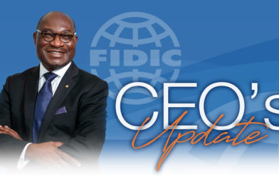 FIDIC CEO update – January 2020