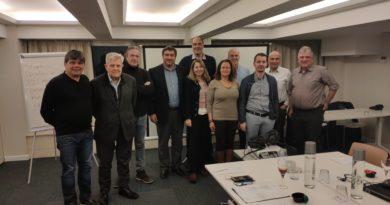 Νέο Διοικητικό Συμβούλιο στον ΣΕΓΜ για τη Διετία 2020-2021