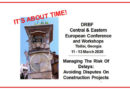 DRBF's Central & Eastern Europe Conference and Workshops, 11 – 13 March in Tbilisi, Georgia