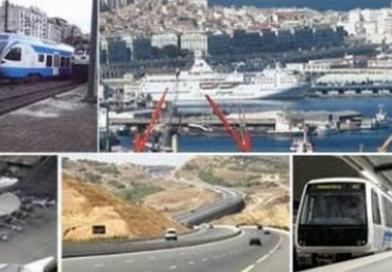 Προκήρυξη Διεθνούς Διαγωνισμού για τις αστικές μεταφορές επαρχίας του Αλγερίου