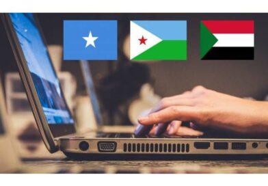 "5th WEBINAR ""Doing Business with the Arab World"" (Somalia – Djibouti – Sudan)"