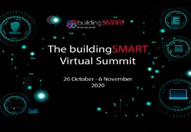 The Building SMART Virtual Summit, 26 Οκτ.- 6 Νοεμ. 2020