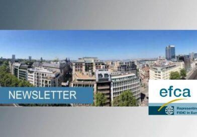 EFCA Newsletter April 2021