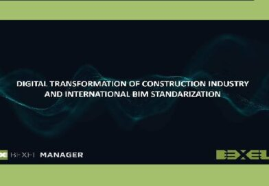 Digital Transformation of Construction Industry and International BIM Standardization