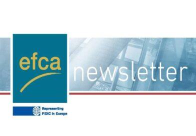 EFCA newsletter – July 2021